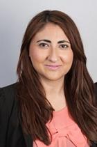 Mariam Khaliq  photo