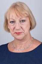 Linda Hawkes  photo