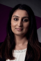 Wilson Browne Commercial Law, Neelam Maher, Kettering, ENGLAND
