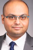 Dr Aniruddha Rajput  photo