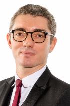 Jérémy Roigt (Paris)  photo