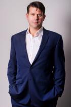 Gavin Maude photo
