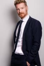 Simon Jordan photo
