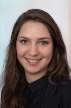 Eve Roszykiewicz  photo