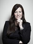 Kate McMahon photo