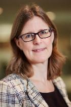 Catherine McAllister  photo