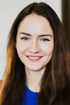 Angelina Golosova  photo