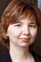 Mrs Gulmira Tleubaeva  photo