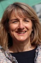 Helen Boddy  photo