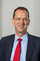 Professor Christopher Millard  photo