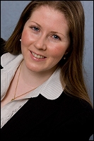 Wendy Hopkins Family Law Practice, Sarah Wyburn, Cardiff, WALES