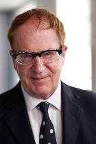 Dr John McMullen  photo