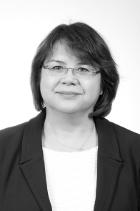 Caroline Chan  photo