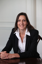 Forsters LLP, Lucy Barber, London, ENGLAND