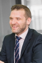 Browne Jacobson LLP, Damian Whitlam, Nottingham, ENGLAND