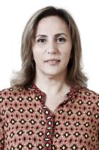 Mrs Andrea Giamondo Massei Rossi  photo