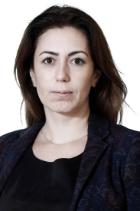 Mrs Caroline Marchi  photo