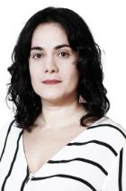 Mrs Camila Galvão Anderi Silva  photo