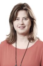 Mrs Gláucia Mara Coelho  photo