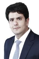 Mr Gustavo Secaf Rebello  photo
