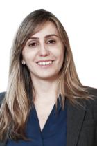 Mrs Juliana Sá de Miranda  photo
