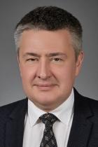 Mr Alexey Kondratchik  photo