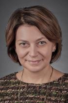 Ms Svetlana Volevich  photo