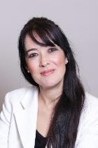 Ms Anita de Atouguia  photo