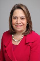 Ms Linda A. Goldstein  photo