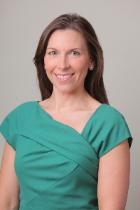Ms Amy J. Traub  photo