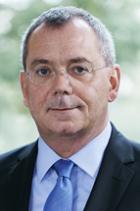 Dr Michael Fammler  photo