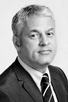 Dr Pál P Takács  photo