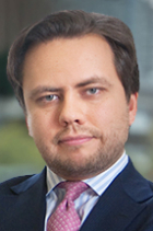 Baker & McKenzie - CIS, Limited, Denis Khabarov, Moscow, RUSSIA