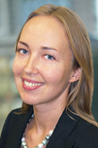 Baker & McKenzie - CIS, Limited, Margarita Divina, Moscow, RUSSIA