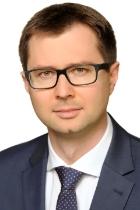 Mr Krzysztof Haladyj  photo