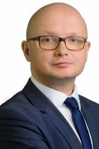 Mr Sebastian Pabian  photo