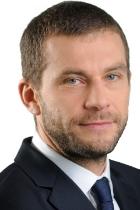 Mr Lukasz Hejmej  photo