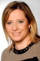 Ms Agnieszka Ferek  photo