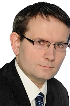 Mr Radoslaw Nozykowski  photo