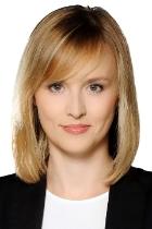 Ms Katarzyna Manteuffel  photo