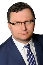 Mr Piotr Wysocki  photo