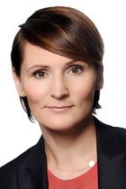 Ms Weronika Achramowicz  photo