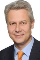 Mr Tomasz Krzyzowski  photo