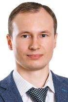 Oleksiy Stolyarenko photo