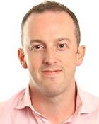 Nigel Dolman photo