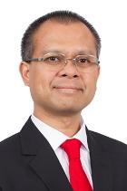 Mr Mochamad Fachri  photo