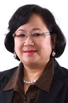 Ms Indah N Respati  photo