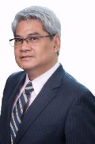 Mr Timur Sukirno QC photo
