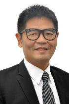 Mr Iqbal Darmawan  photo