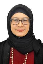 Ms Cahyani Endahayu  photo